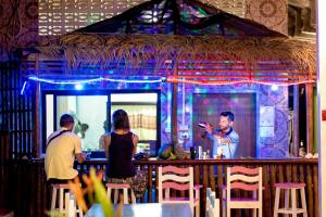 Big Dreams Resort, Üdülőtelepek  Kut-sziget - big - 44