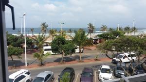 Balmoral Hotel, Hotely  Durban - big - 35