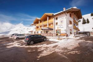 Hotel Locanda Bonardi - AbcAlberghi.com