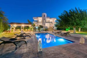 obrázek - Villa Giovanni