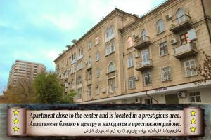 Apartment Bilal, Apartmanok  Baku - big - 7