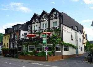 Hotel zur Winzergenossenschaft - Kail