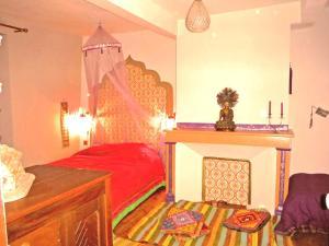 Chambres d'Hotes La Mystérieuse - Accommodation - Saint-Lary Soulan