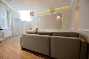 Victus Apartamenty Apartament Belweder