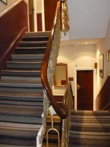 Garden View Hotel, Hotely  Londýn - big - 24