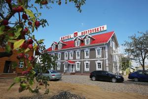 Hotel Rostovsky