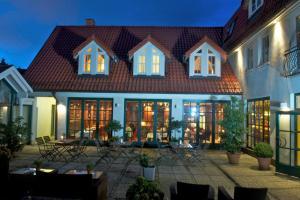 Romantik Hotel Kaufmannshof - Bergen auf Rügen