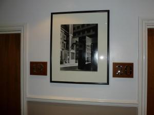Garden View Hotel, Hotely  Londýn - big - 25