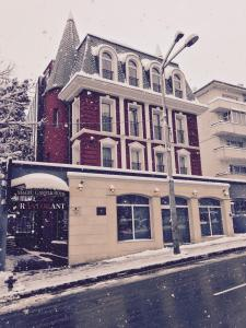 Magic Castle Hotel - Sofia