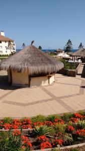A Pasos de la Playa, Apartmanok  Papudo - big - 7