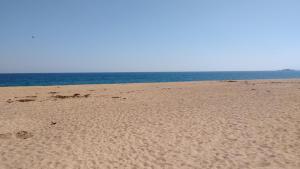 A Pasos de la Playa, Apartmanok  Papudo - big - 12