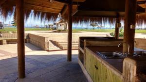A Pasos de la Playa, Apartmanok  Papudo - big - 14