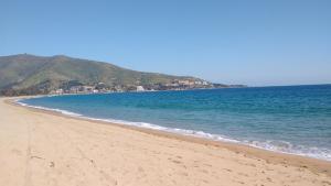 A Pasos de la Playa, Apartmanok  Papudo - big - 17