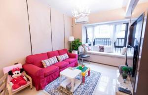 Aesop Apartment, Appartamenti  Canton - big - 4