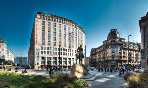 Hotel Dei Cavalieri - Milan