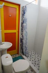 Golden Frog Mountain Hostel, Hostelek  Manizales - big - 15