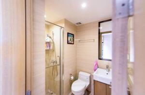 Aesop Apartment, Appartamenti  Canton - big - 11