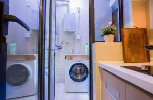 Aesop Apartment, Appartamenti  Canton - big - 13