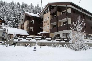 obrázek - Hotel Alle Tre Baite