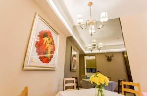 Aesop Apartment, Appartamenti  Canton - big - 15