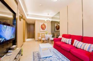 Aesop Apartment, Appartamenti  Canton - big - 16