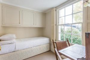onefinestay - South Kensington private homes III, Апартаменты  Лондон - big - 93