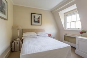 onefinestay - South Kensington private homes III, Апартаменты  Лондон - big - 37