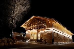 Rupertihof, Guest houses  Ainring - big - 23