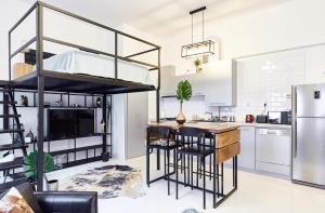 Lazar Apartment
