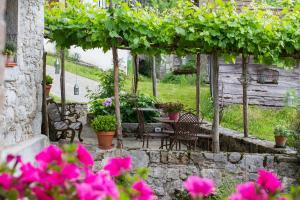 Casa Sittaro, Holiday homes  Grimacco - big - 1