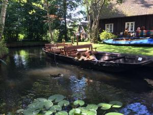 Das Spreewaldhaus - Lehde