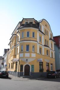 Stadthotel Kleiner Berg - Allmannsweiler