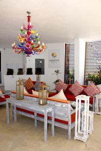 Suites at Sapphire Ocean Club - Puerto Vallarta