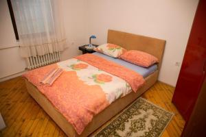Apartments Bobito