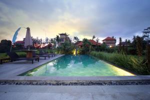 Nur Guest House, Vendégházak  Ubud - big - 53