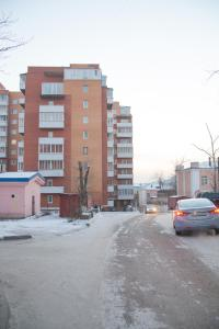 Hotel Red - Turuntayevo
