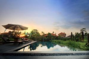 Nur Guest House, Pensionen  Ubud - big - 1