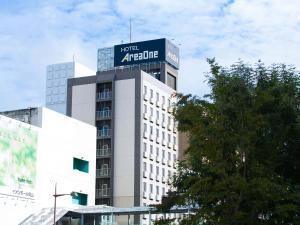obrázek - Hotel AreaOne Okayama