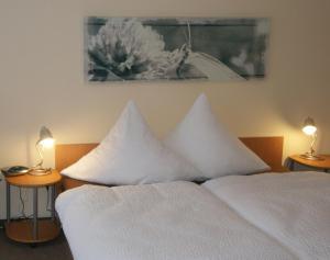 Ferienhotel Carolaruh - Erlbach