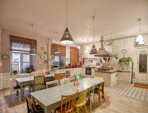 Soul Kitchen Junior Hostel (2 of 60)