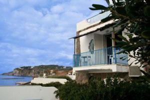 Auberges de jeunesse - Residence La Rotonda Sul Mare