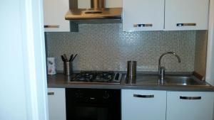 Appartamento Invrea - AbcAlberghi.com