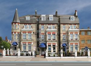 Clapham South Dudley Hotel - London