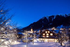 Felbermayer Hotel & AlpineSpa-Montafon - Partenen