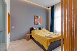 Creative Apartment - Andrássy Ave. - Budapest