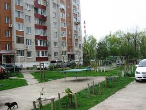 Kvartira Oktyabrskaya Apartment - Vorontsovka