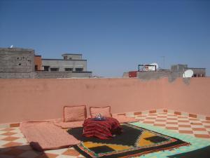 Dar Aicha - Apartment - Tahannout