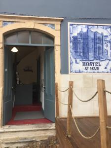 Hostel Sé Velha Coímbra