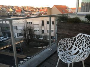 ABC Hotel, Hotels  Blankenberge - big - 55