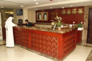 Universal Suites Hotel Apartment
